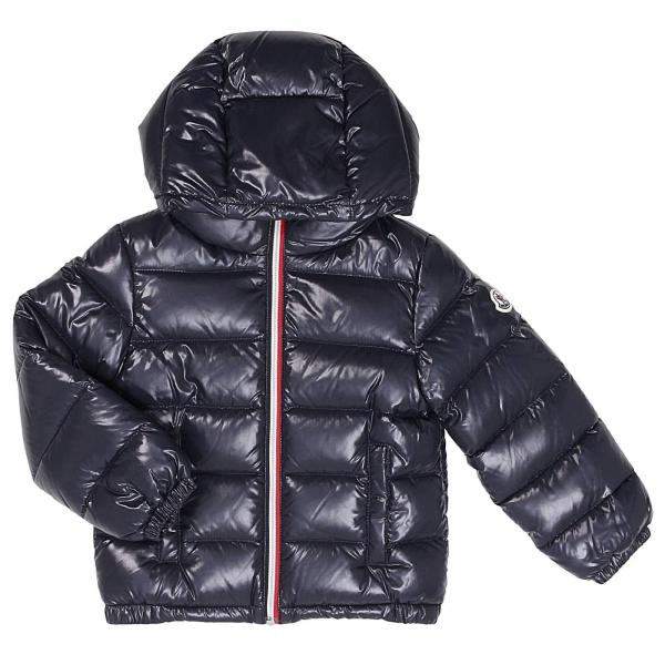 BABY MODEL MONCLER
