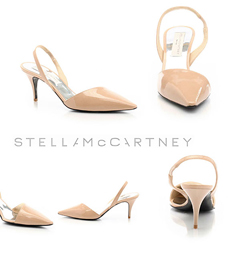 STELLA MC CARTNEY A PARIGI